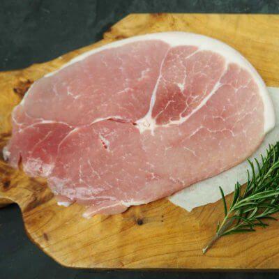 gammon-steak