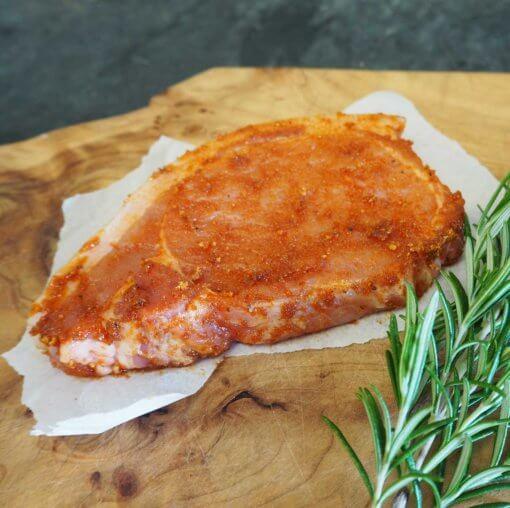 Maple-pork-steak